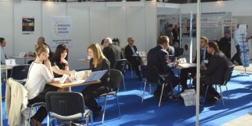 Spotkania biznesowe w ramach sieci Enterprise Europe Network na Targach Inno-Tech Expo 2014