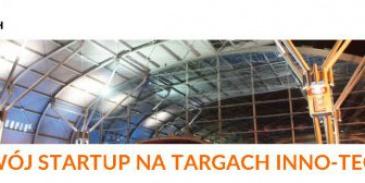 Bezpłatne stoisko na targach INNO-TECH - konkurs